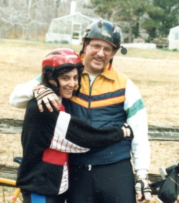 Me and Missus, Spring 1988