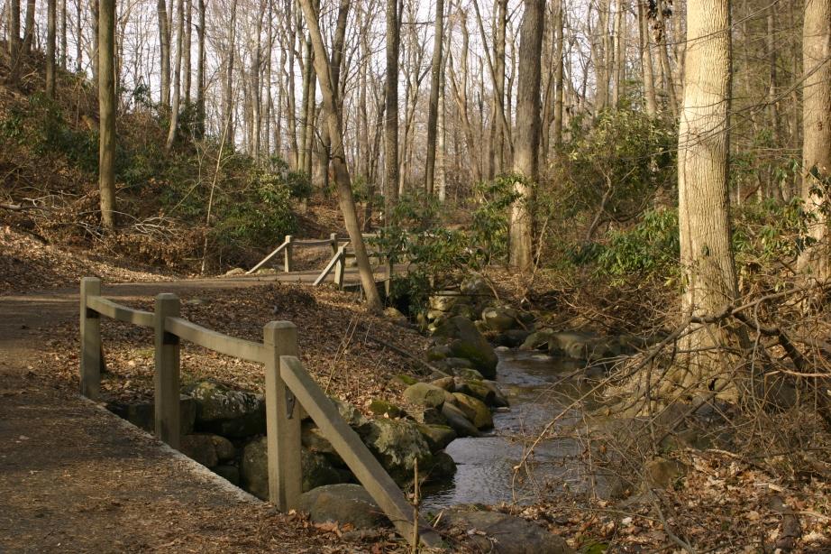 Bridges along the way