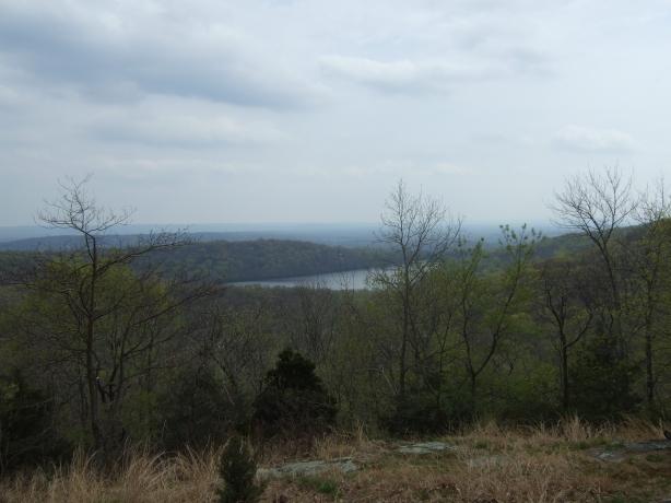 Hikes along the way