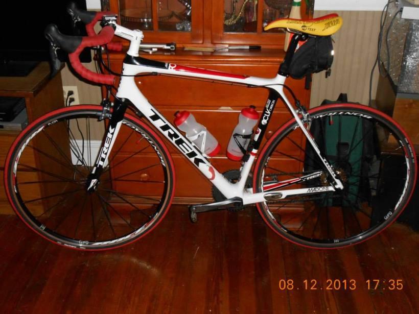 My Bike....